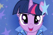game My Little Pony Twilight Sparkl Puzzle