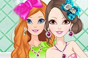 game My Maids Of Honor