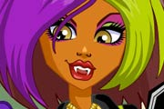 game New Scaremester Clawdeen