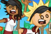 game Papa Louie 2: When Burgers Attack