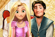 game Perfect Date At Fynsy`s Rapunzel And Flynn