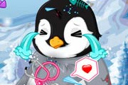 game Pet Star Baby Penguin