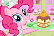 Pinkie Pie confectioner