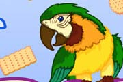 Polly Wants a Cracker Game