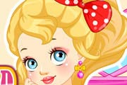 Princess Aurora Dress Up