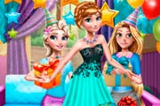 game Princess Birthday Celebration