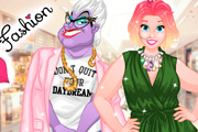 game Princess Curvy Fashion