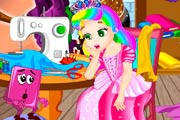 game Princess Juliet Fashion Trouble
