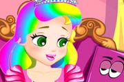 game Princess Juliet Forest Adventure