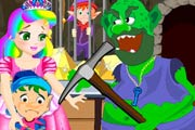 game Princess Juliet Gold Mine Escape