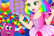 game Princess Juliet School Escape