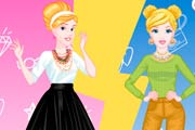 game Princesses Fashion Rivals