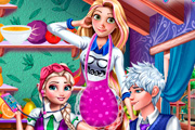 game Princesses Organic Shop