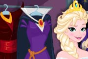 game Princesses Vs. Villains Halloween Challenge