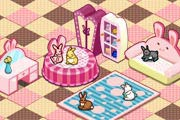 game Rabbit Nest