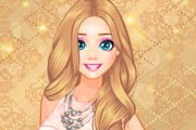 game Rapunzel Golden Crush