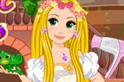 game Rapunzel Haircuts Design
