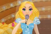 game Rapunzel Piano Concert Debut