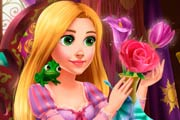 game Rapunzel