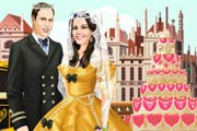 game Royal Wedding