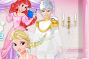 game Runaway Frozen Bride