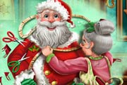 game Santa Christmas Tailor