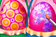 game Sisters Easter Fun