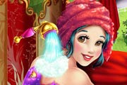 game Snow White`s Spa Day