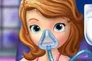game Sofia The First Surgeon