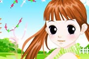 Game Spring Make Up