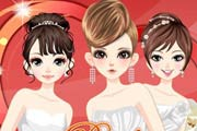 Summer Brides Game