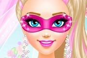 Super Barbie luxury wedding Game