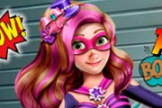 game Super Mom Dressup
