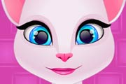 game Talking Angela Royal Bath