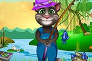 game Tom Fishing Day