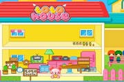 Game Toto house