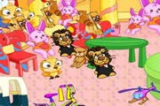 Toy Animals Game
