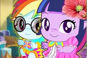 game Twilight And Rainbow Babies
