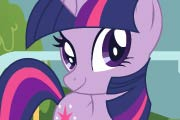 game Twilight Sparkle