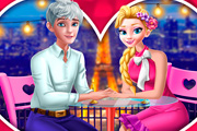game Valentines Day Romantic Date
