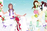 Wedding dresses Game