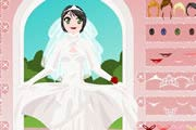 Game White Bridal Gowns