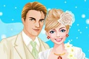 game Winter Bride