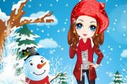 game Winter Girl