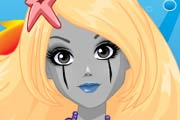 game Zombie Little Mermaid