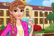 game Anna College Crush