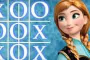 game Anna Frozen Fever