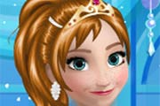 game Anna's Princess Gowns