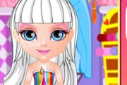 game Baby Barbie Design My Little Pony Dress