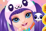 game Baby Barbie Kawaii Crush